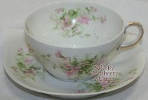 ** Vintage & Antique French Gifts **