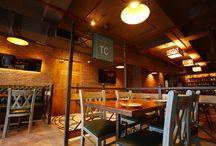 TC Kamla Nagar / Turquoise Cottage' third outlet opened on 31st July in Kamla Nagar.