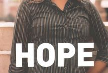 Hope Sandoval