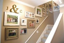 Great Galleries / Wall gallery ideas