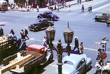 """Historical California / A nostalgic look at the """"good old days"""" in California"""