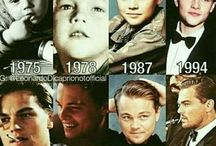 "<3 / Leonardo DiCaprio❤, his movies and all about ""Titanic""."
