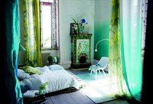Bed-spo