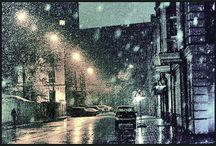 Rain / by Hiroyuki Oyama
