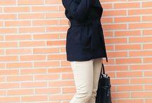 Be a lady! / Blogueuse mode parisienne!  N'hésitez pas à partager et vous en inspirer!