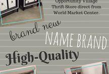 Opportunity Village Thrift Store