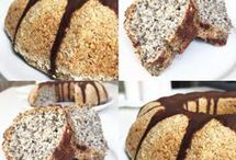 zdravé koláče
