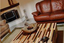 ΕΠΙΠΛΑ ΣΑΛΟΝΙΟΥ - LIVING ROOM FURNITURE / Living room design ideas.