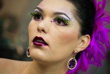 maquiagem / make