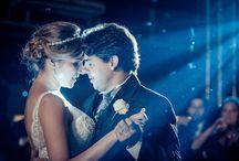 Casamentos - Weddings / Aqui vocês poderão conhecer um pouco do meu trabalho com fotógrafo de casamento. Essas fotografias mostram muito da minha personalidade e de como gosto de registrar esse belos momentos