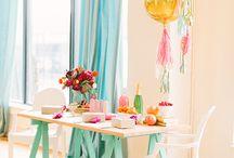 Party Decor / by StyleCarrot • Marni Katz