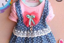 Baby Girls Clothing / Baby girls clothing at Fudgekids.com