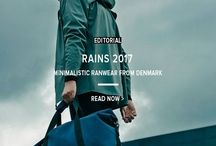 Rains Denmark