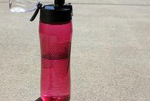 Botellas para el instituto o la primaria