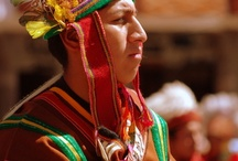 Perù - Inti Raymi / La festa di Inti Raymi è una delle celebrazioni Inca più importanti di tutto l'anno, una cerimonia religiosa in onore di Inti, il Dio Sole, e si svolge nella fortezza di Sacsayhuamán, vicino a Cusco.  Scoprite di più su http://www.b-earth.it/home/145-la-festa-di-inti-raymi.html
