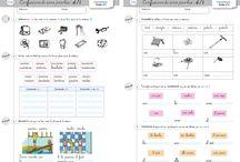 Ecole - français - phonologie