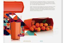 Web Design / by Dominik Daniluk