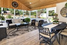 Create Your Own: Outdoor Entertaining