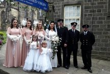 1940's wedding 13th May 2017