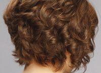 Hair Ideas / by Binkie Lassen