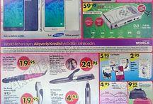 A101 aktüel ürün katalogları / A101 marketlerde haftanın indirimli aktüel ürünlerini kampanya kataloglarında inceleyebilirsiniz.