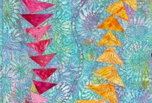 Quilts / by Barb Sandell