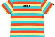golfwang shoot