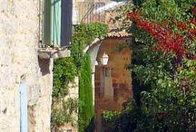 Luberon France