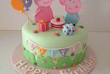 Birthday Parties - Alicia :)