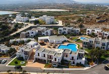 Naxos Palace Hotel, 4 Stars luxury hotel in Stelida, Offers, Reviews