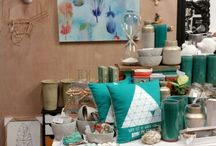 koru shop displays
