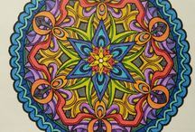 my colouring