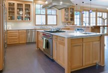 Building - kitchen - articles