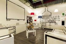 Showroom / Alcuni scatti del nostro showroom.