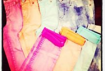 Cool! Clothes