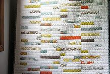 Quilts, Quilts, Quilts! / by Ana Crosby