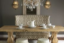 Home:: Dining Room / by Rachel Maple