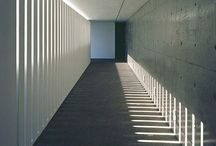 Valaistus / Architectural lighting solutions and inspiration