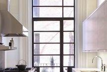Interiors > Kitchens