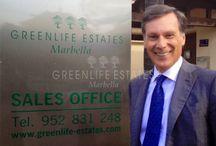 Massimo Filippa / Empresario en Marbella, General Manager de Greenlife Estates, Greenlife Golf y Restaurante El Lago. Experto en Promoción Inmobiliaria, Real Estates, Golf, Gastronomía y los coches clásicos