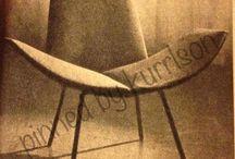Australian Rod Furniture Want List
