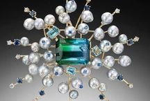Jewelry Stunners / Jeweled works of art that take my breath away!