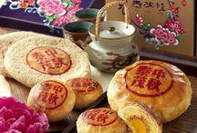 Lunar festival packaging