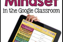 Social Emotional Learning: Growth Mindset
