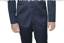 Nehru suit / The style of Nehru suit has been copied everywhere. You can get it readymade in various mens stores or through many online websites .But the actual cut which is obtained from the body measurement of oneself is possible at Jodhpur only, which is the place of its invention.