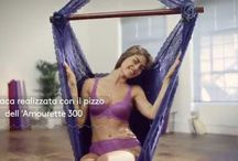 Paola Buonacara for Triumph! / Videos with Triumph / by The Mora Smoothie