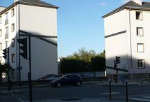 Hub#03 - La ligne et le point du jour, François Morellet / Découverte et rencontre autour de l'oeuvre de François Morellet, La ligne et le point du jour.