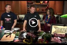 Videos from Buck's / Here are some videos about Buck's and our wonderful food.