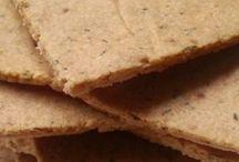 Amandelmeel recepten