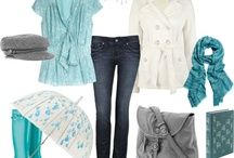 Things I'd Love to Wear / by Paulina P
